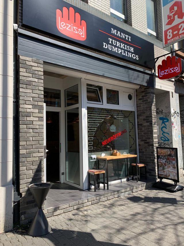 Köln Restaurant Türkisch